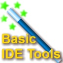 Basic IDE Tools : Herramientas y utilidades para el IDE Basic