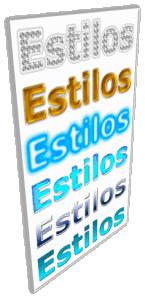 Crear estilos fácilmente en OpenOffice Writer